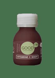 Vitamine C transparant